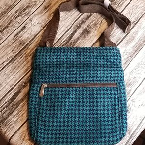 2 Items NEW Thirty-One Cooler and Crossbody Purse